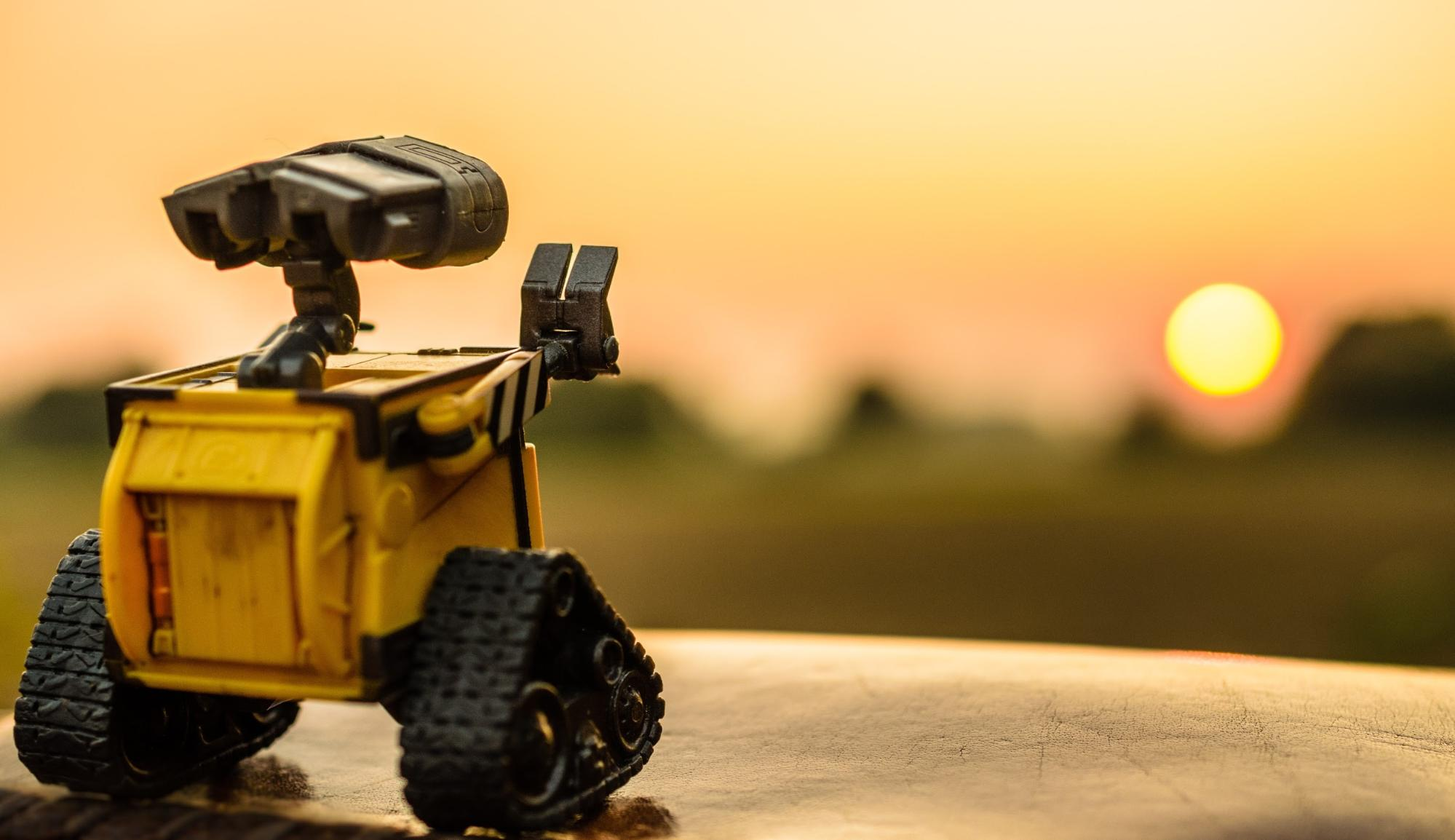 5 steps to making robot interactions stronger