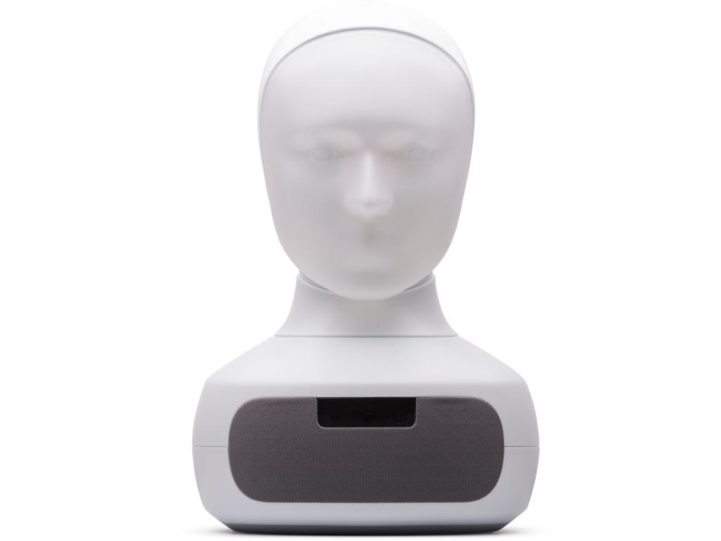 The Furhat Robot