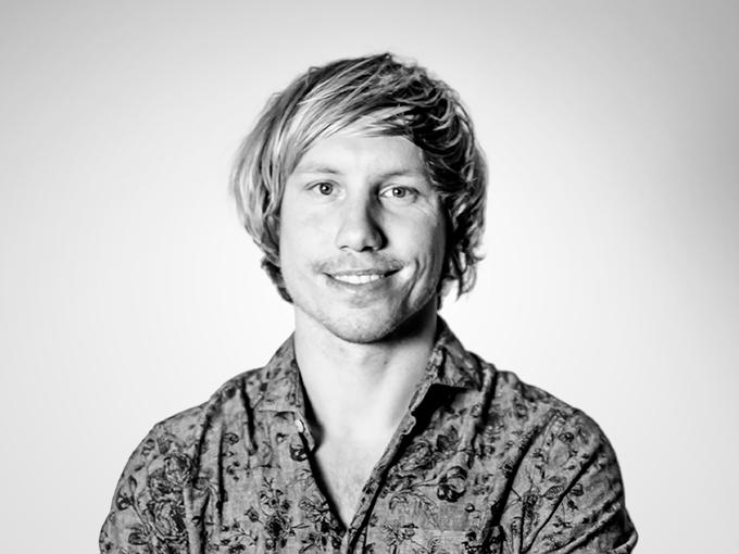 Niclas Drevinger