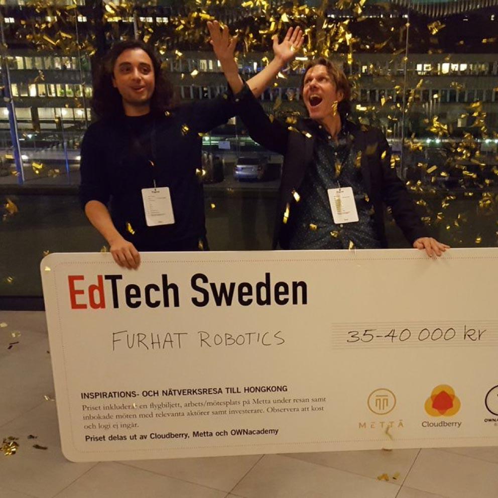 Stockholm, Sweden EdTech Startup Awards Recognizing the revolutionary steps in…