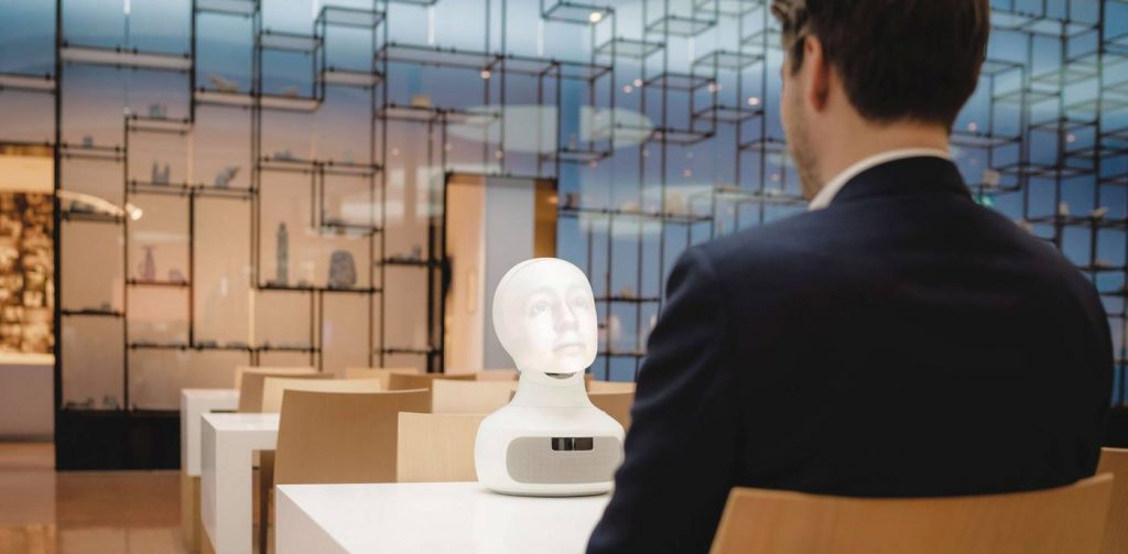 Learning through simulation: A modern method of training the workforce