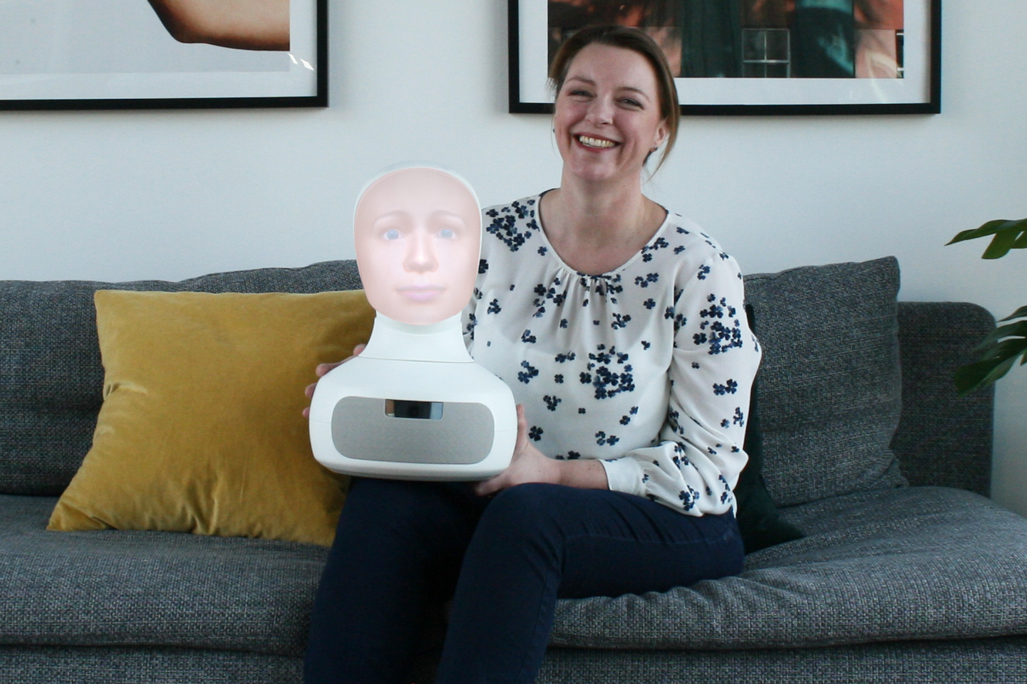 Stockholm-based robotics startup recruits experienced Tobii Pro VP of Sales